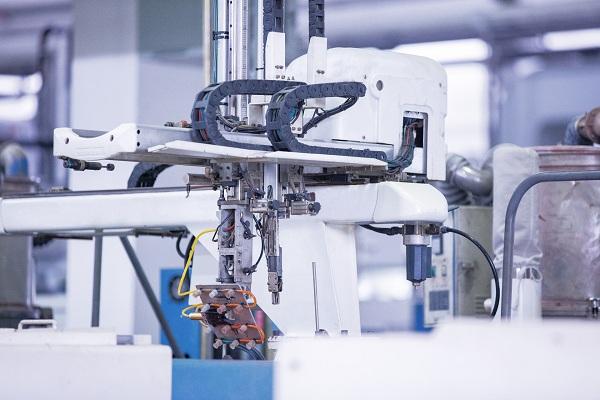 机械ERP系统的功能