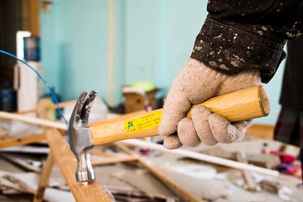 家装企业管理问题