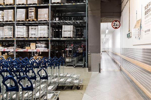 生产制造企业采购管理中的需求难度