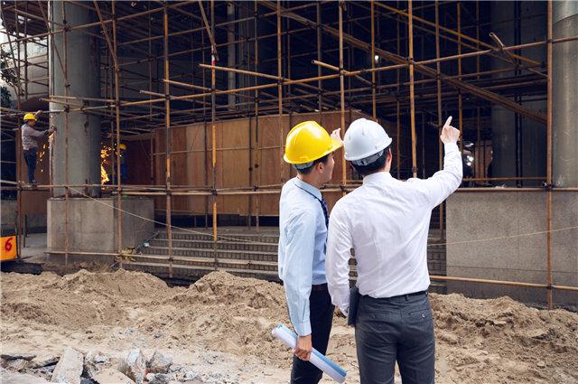 建筑行业erp系统