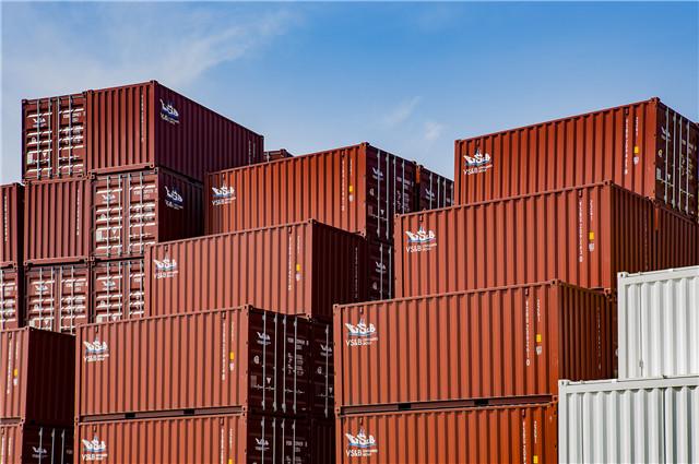 外贸管理系统