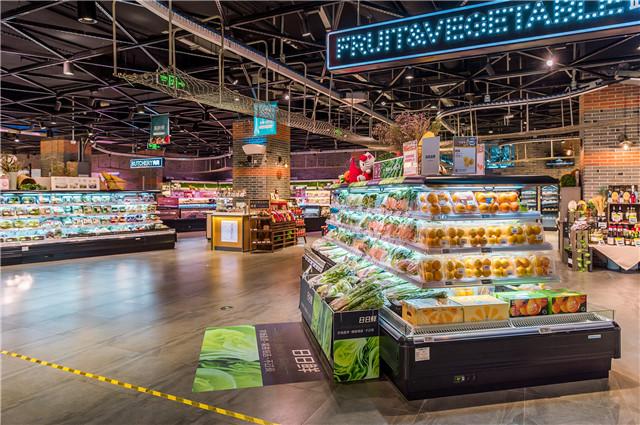 超市erp销售管理软件