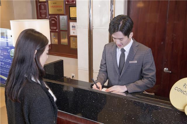 酒店客户管理系统