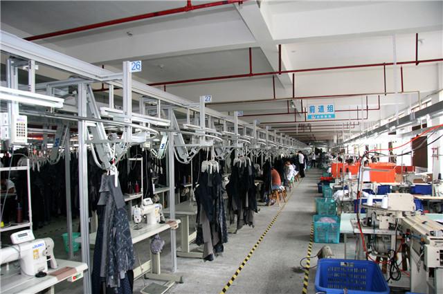 服装销售管理系统