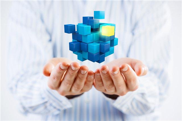 新材料行业管理软件