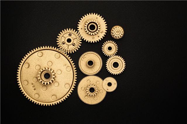 机械加工ERP系统